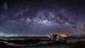 SIPC Merit Award - Kam Mui Joon (Malaysia)  Milky Way