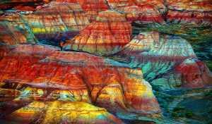 PhotoVivo Gold Medal - Yanbin Wang (China)  Colorful Homeland
