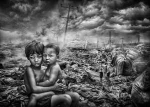 ICPE Gold Medal - Arnaldo Paulo Che (Hong Kong)  Innocence Of Childhood 3