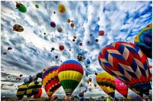 Circuit Merit Award e-certificate - Thomas Lang (USA)  Balloon Glow