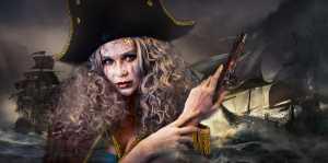 APU Gold Medal - Chan Ieong Tam (Macau)  The Lady Pirate1