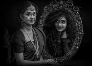 Circuit Merit Award e-certificate - Pandula Bandara (Sri Lanka)  Me & Mom