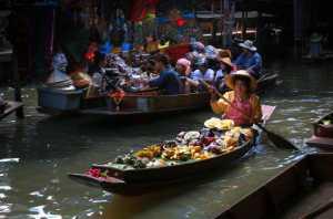 APAS Honor Mention e-certificate - Jinesh Prasad (India)  Floating Market 3