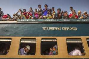 SIPC Gold Medal - Mei Guo (China)  Bangladesh Train5