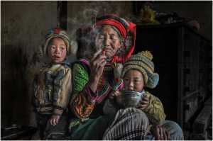 Best 100 Collection - Wee Seng Goh (Singapore)  Grandma Story