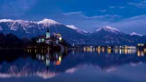 PhotoVivo Gold Medal - Samir Zahirovic (Bosnia and Herzegovina)  Bled 2