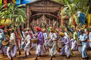 ICPE Honor Mention e-certificate - Sounak Banerjee (India)  Dance Of Tradition