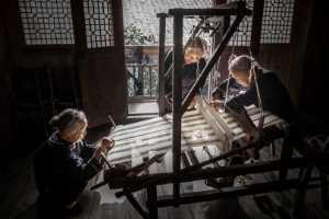 Circuit Merit Award e-certificate - Pingzhen Wu (China)  Weaving