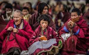 ICPE Honor Mention e-certificate - Jianbo Liu (China)  Monks