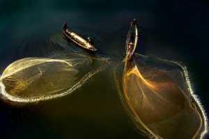 ICPE Gold Medal - Hong Long Dang (Vietnam)  1- Life on the river