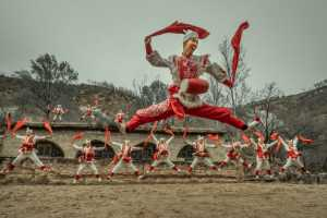 APAS Honor Mention e-certificate - Ciliang Ren (China)  Waist Drum