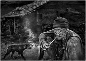 PSA Gold Medal - Wendy Wai Man Lam (Hong Kong)  Old Villager