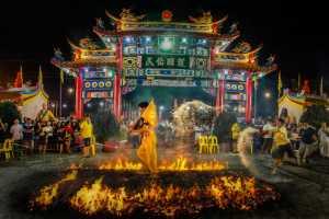 Raffles Merit Award E-Certificate - Hooi Lian Koh (Malaysia)  Bonfire 2