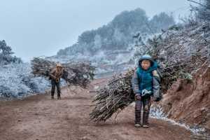 FIP Ribbon - Ming Xu (China)  A Different Childhood