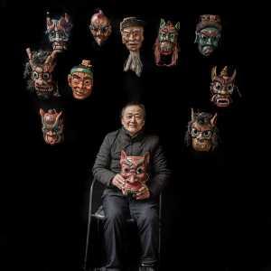 Circuit Merit Award e-certificate - Hongli Wang (China)  Mask Art