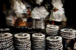 Raffles Honor Mention E-Certificate - Huu Hung Truong (Vietnam)  2- Handcrafted Cakes