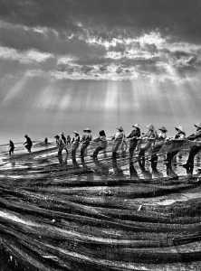 PhotoVivo Honor Mention e-certificate - Tong Hu (China)  Fishing Season