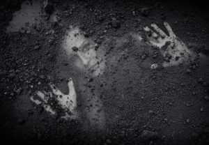 APAS Gold Medal - Frantisek Toth (Slovakia)  Buried Alive