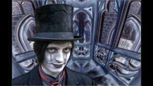 PhotoVivo Honor Mention e-certificate - David Butler (England)  The Joker