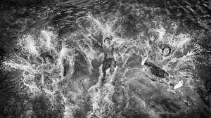 PhotoVivo Gold Medal - Tat Seng Ong (Malaysia)  Children Diving
