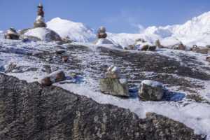 APAS Gold Medal - Que Tan (China)  Snow Cover
