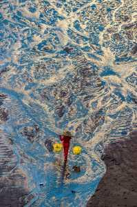 PhotoVivo Gold Medal - Quan Yuan (China)  Return 8