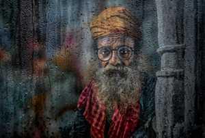 PhotoVivo Gold Medal - Pandula Bandara (Sri Lanka)  Eyes Through The Rain