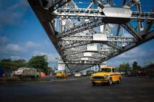 PhotoVivo Gold Medal - Husna Khot (India)  Howrah Bridge