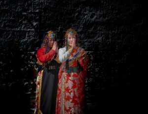 Circuit Merit Award e-certificate - Shaoyang Ma (China)  Tibetan Costume 3