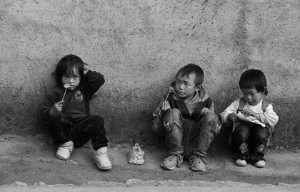 PhotoVivo Gold Medal - Shaoqing Shen (China)  Breakfast