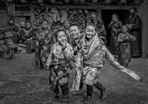 PhotoVivo Honor Mention e-certificate - Jixin Zhang (China)  Juvenile