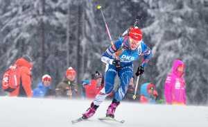 APU Summer Gold Medal - Frank Hausdoerfer (Germany)  Winter In Oberhof 17