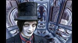 PhotoVivo Gold Medal - David Butler (England)  The Joker