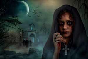 FIP Ribbon - Pandula Bandara (Sri Lanka)  Horror Night