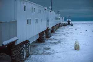 PhotoVivo Gold Medal - Xinxin Chen (China)  Iceground Hotel