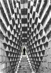 PhotoVivo Gold Medal - Dimitris Toussimis (Greece)  Geometrical