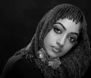 FIP Ribbon - Subrata Kumar Das (India)  Ivlina In Black