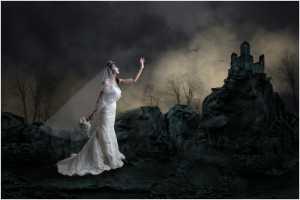 PhotoVivo Gold Medal - Lee Eng Tan (Singapore)  Ghost Bride 9