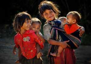 FIP Ribbon - Pham Van Hanh (Vietnam)  Childhood 10