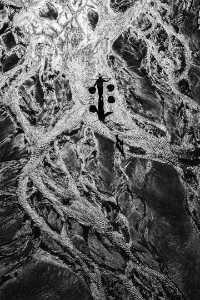 PhotoVivo Gold Medal - Chengguo Ai (China)  Walking In The Mud Flat 2