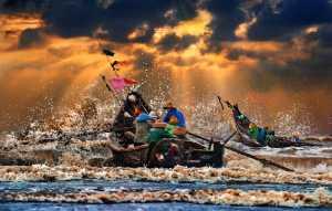 Circuit Merit Award e-certificate - Tong Hu (China)  Passion For The Sea