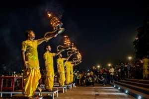 PhotoVivo Gold Medal - Yu Wang (China)  Rite Of Prayers 4