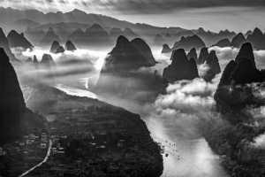 Circuit Merit Award e-certificate - Wenwei Wang (China)  Morning Of Lijiang