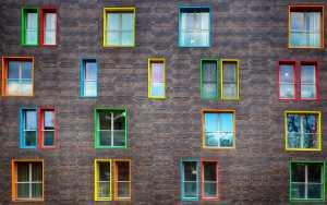PhotoVivo Gold Medal - Paolo Mugnai (Italy)  Windows