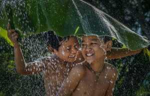 Circuit Merit Award e-certificate - Sai Ko Latt (Myanmar)  Raining Season
