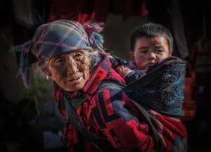 APU Merit Award E-Certificate - Hsiang Hui (Sylvester) Wong (Malaysia)  Grandma