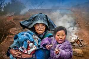 APU Winter Gold Medal - Yan Wong (China)  Homeless