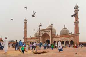 Circuit Merit Award e-certificate - Vivek Kalla (India)  Eid Clebration