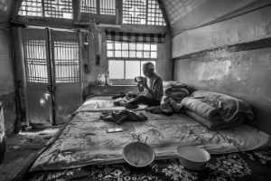 PhotoVivo Gold Medal - Jiwen Wu (China)  Cave Dwelling Life