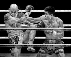 APU Honor Mention e-certificate - Chan Seng Tang (Macau)  Boxing 34